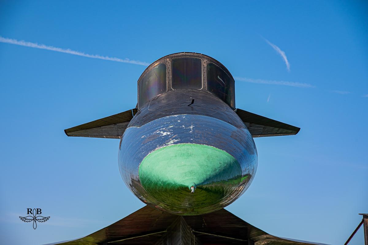2019 Monino Air Force Central Museum-(RU)