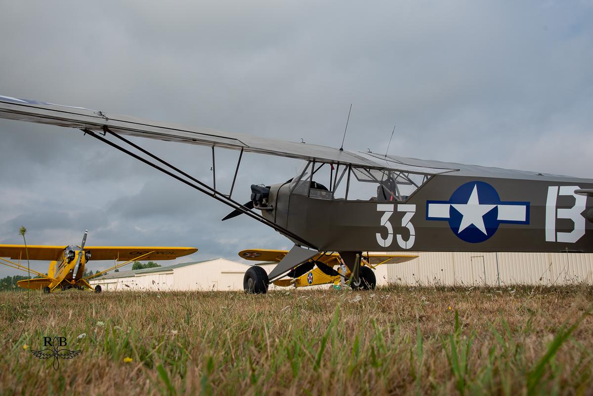 2020 Fly-in CAF (FR)
