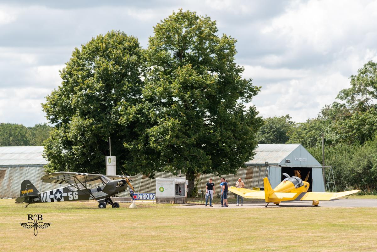 2021 Fly-Camp Briare (FR)