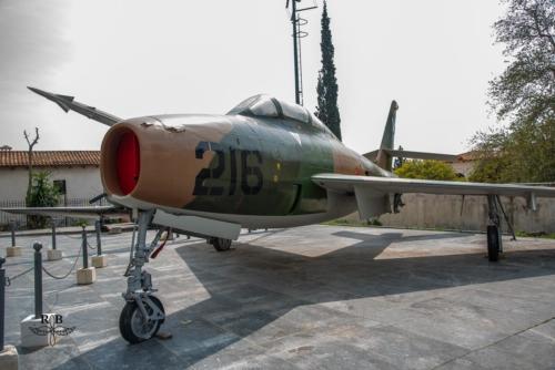 2019-Musée de la guerre Athènes (GR)
