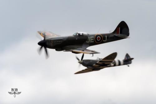 2019-Flying Legends (GB)