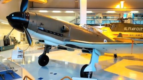 2020-Musée de l'Aviation de Finlande (FI)